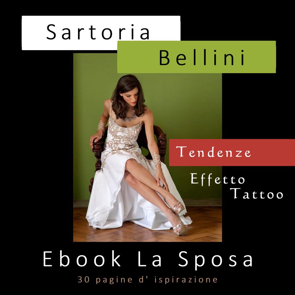 Sposa Bellini 2019