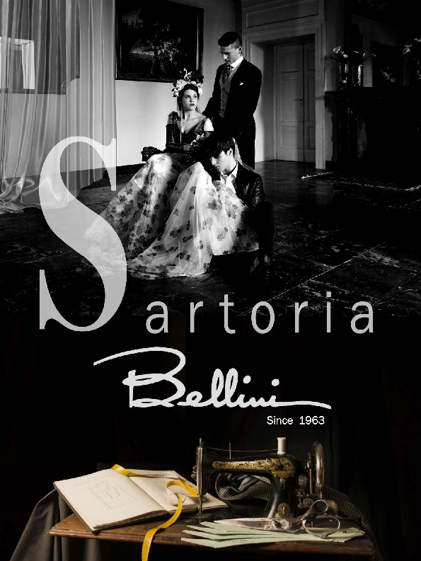 Sposa Bellini 2018