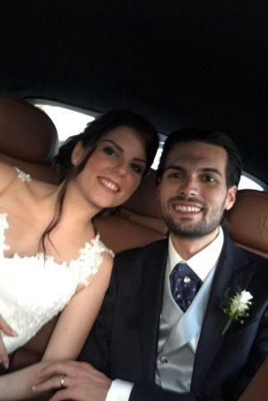 Abito sposo Bellini
