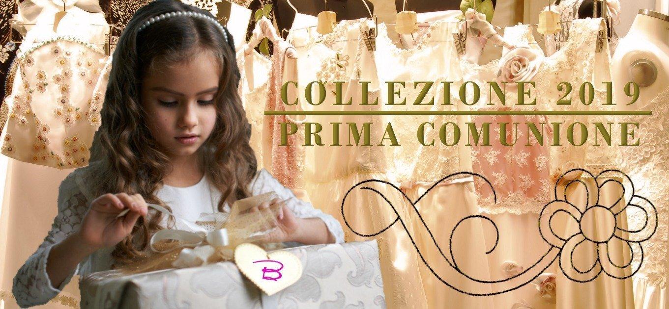 Prima comunione 2019 Bellini