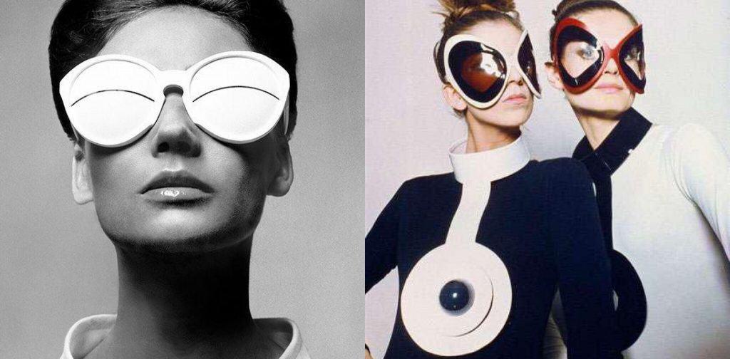 Il lato fashion della luna