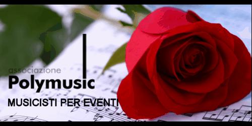 POLYMUSIC MUSICISTI PER EVENTI