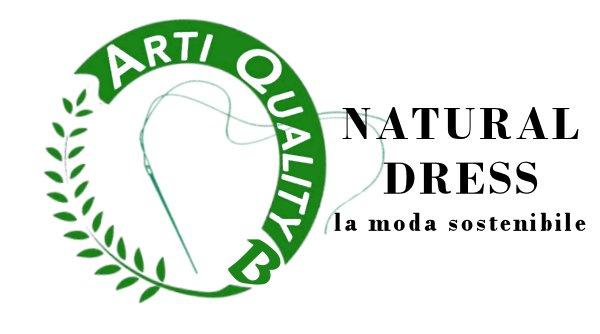 Moda sostenibile NATURAL DRESS