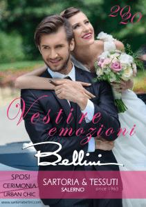 Sposi e cerimonia 2020