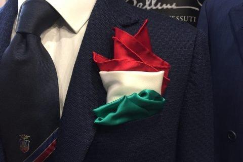 pochette Sartoria Bellini