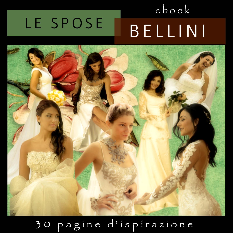 Sposa Bellini 2021