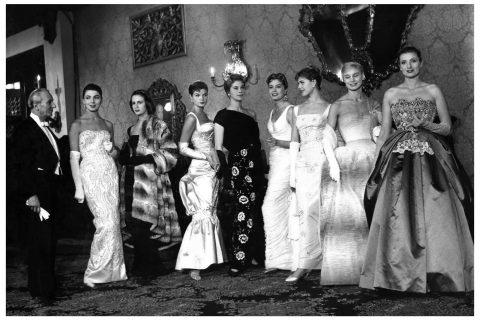 70 anni moda italiana